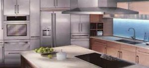Kitchen Appliances Repair North Hollywood